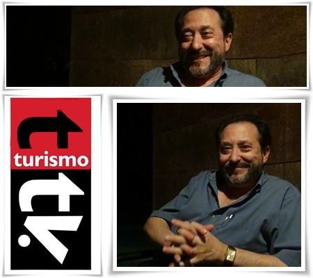 Jaime Rull, HoritzoGrup, FITE 2013, Ecuador
