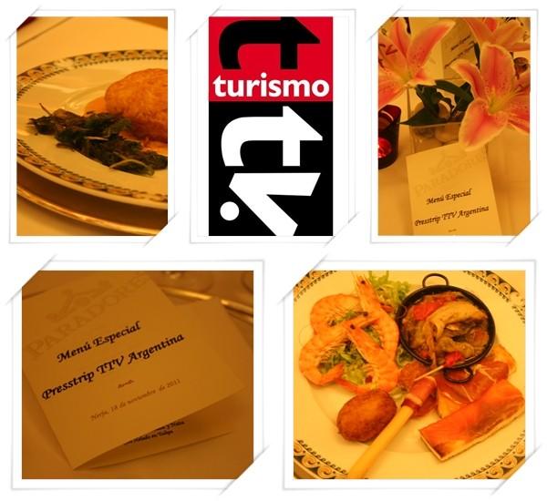 Turismo Tv en Nerja. Turismo Tv, televisión turística en España
