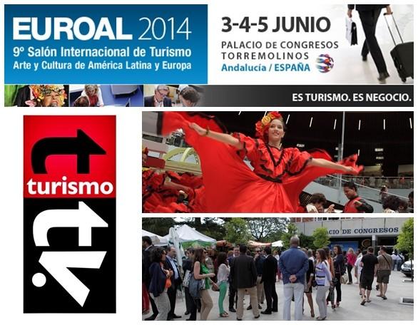 Turismo Tv, Television TUrística