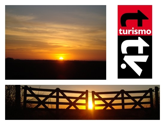 La Pampa argentina en turismo tv