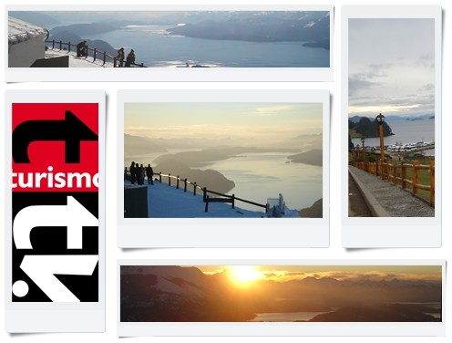 Turismo Tv Agencia Viajes Bariloche Villa Angostura Circuito 7 lagos Bolsón Esquel