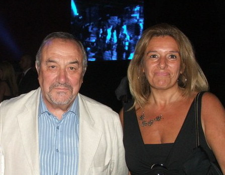 Julio Moreno Ventas  y Gabriela Marinelli Turismo Tv televisión turísticaOficina Española de Turismo