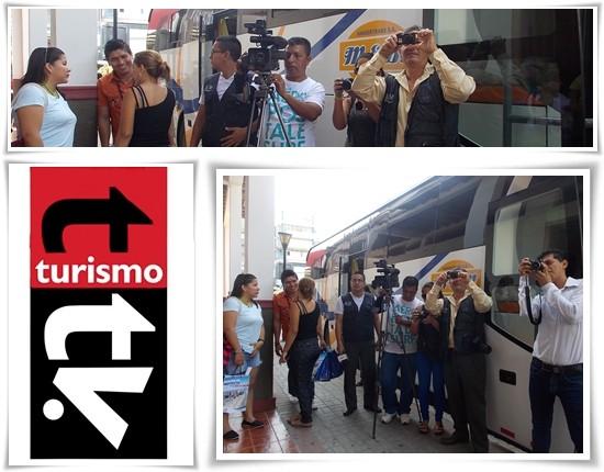 Feria Internacional de Turismo Ecuador. FITE 2013
