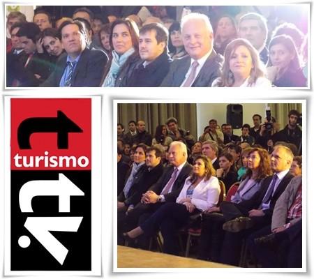 Autoridades Ministerio Turismo Argentina