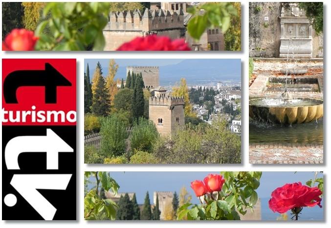 Andalucía, España Turismo Tv, televisión turística