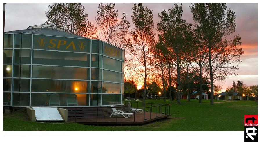 Termas de Villa Elisa