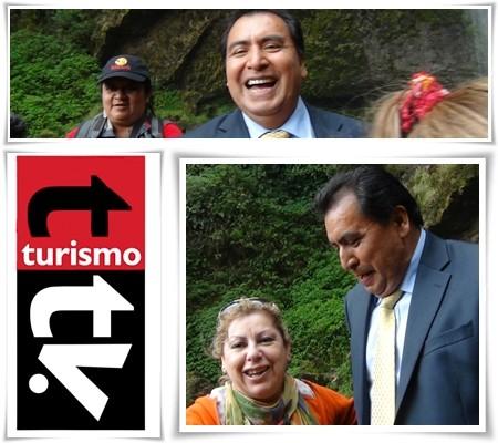 Girón Ecuador Turismo