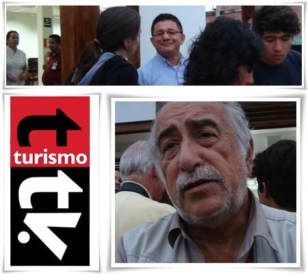 Periodistas Internacionales, Ecuador Turismo