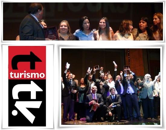 Premio Bitacora 2013: Los ganadores del Oro en todas las categorías