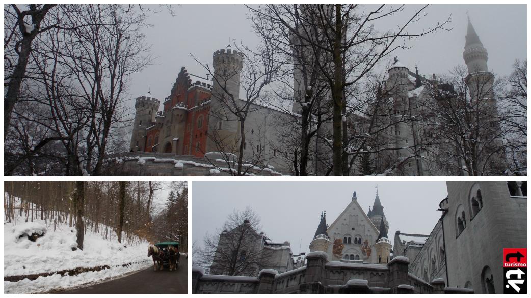 El castillo de Luis en turismo tv, televisión turística