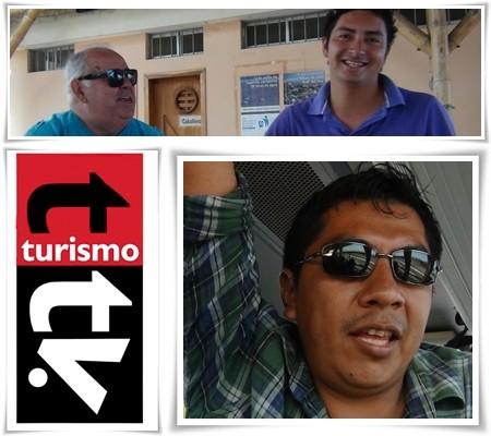 Periodismo internacional en Ecuador Turismo