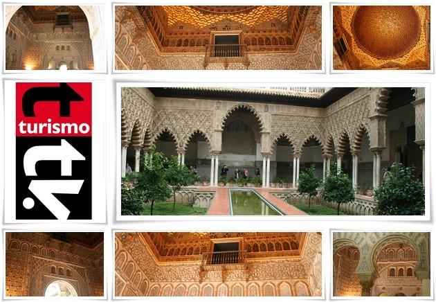 Turismo Tv,  televisión turística en Sevilla
