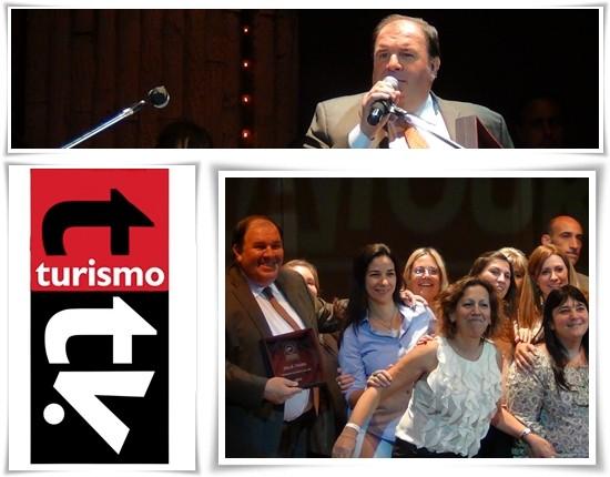 Premio Bitacora 2013: Bitácora de Platino para Juliá Tours