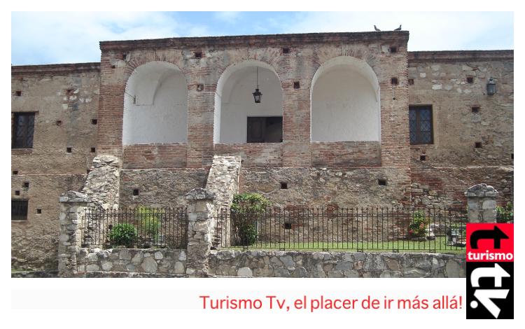 Turismo Tv, Televisión Turística en Museo Nacional y Estancia Jesuítica de Alta Gracia y Casa del Virrey Liniers