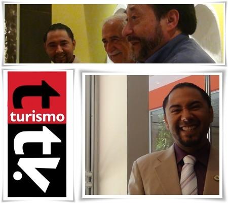 Asociación Profesionales de Turismo , Ecuador Turismo