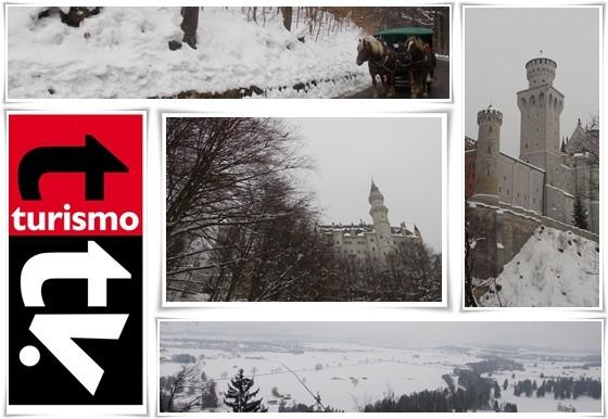 Turismo Tv, televisión turística en Alemania