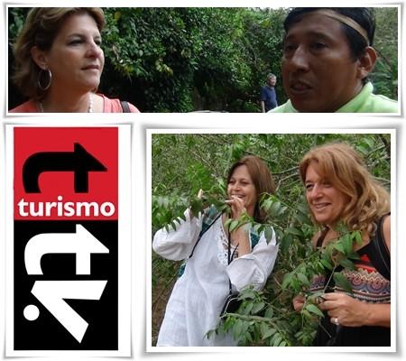 Baños de Azufre en Ecuador Turismo