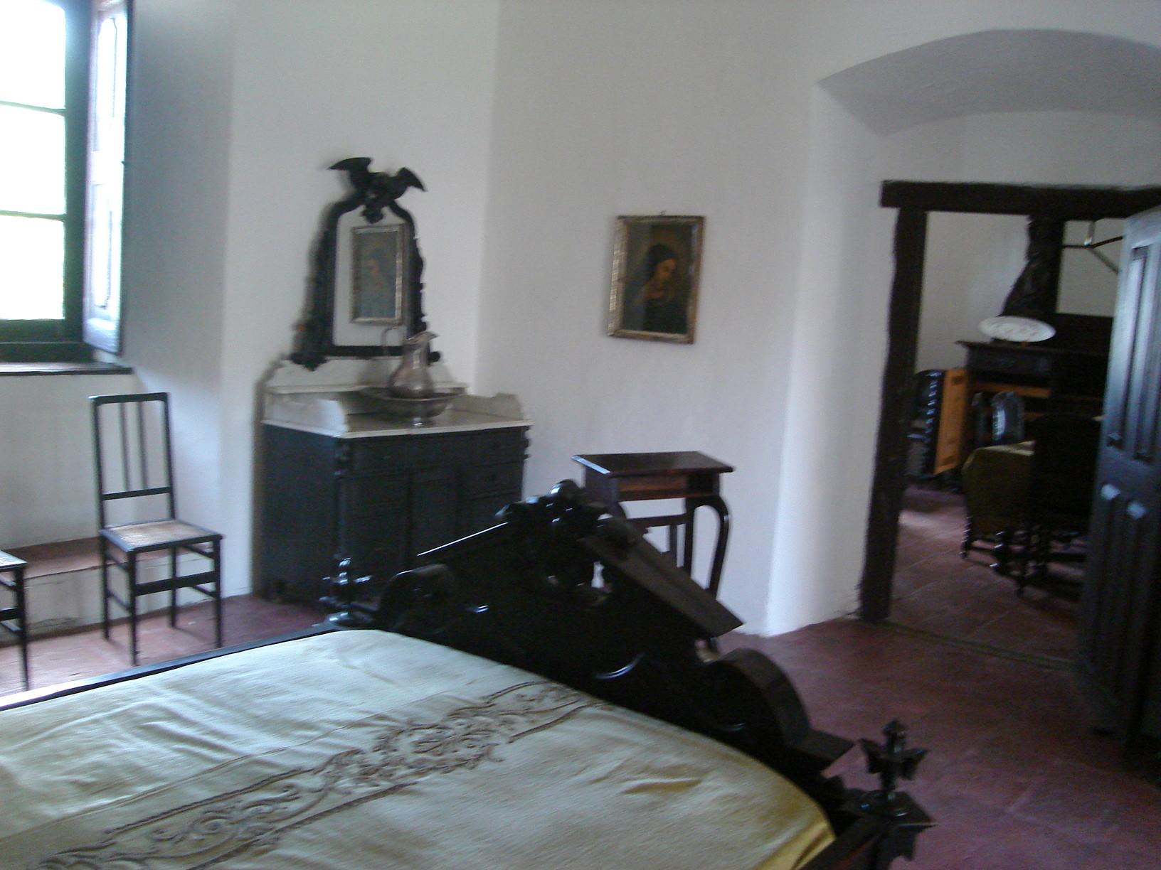 Museo Nacional Estancia Jesuítica de Alta Gracia y Casa del Virrey Liniers