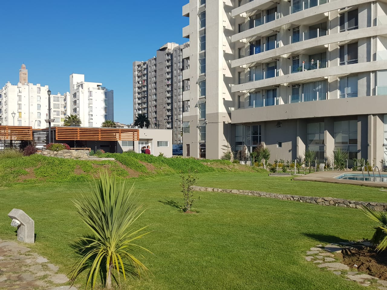 Condominio Alta Mar, 2.200 UF