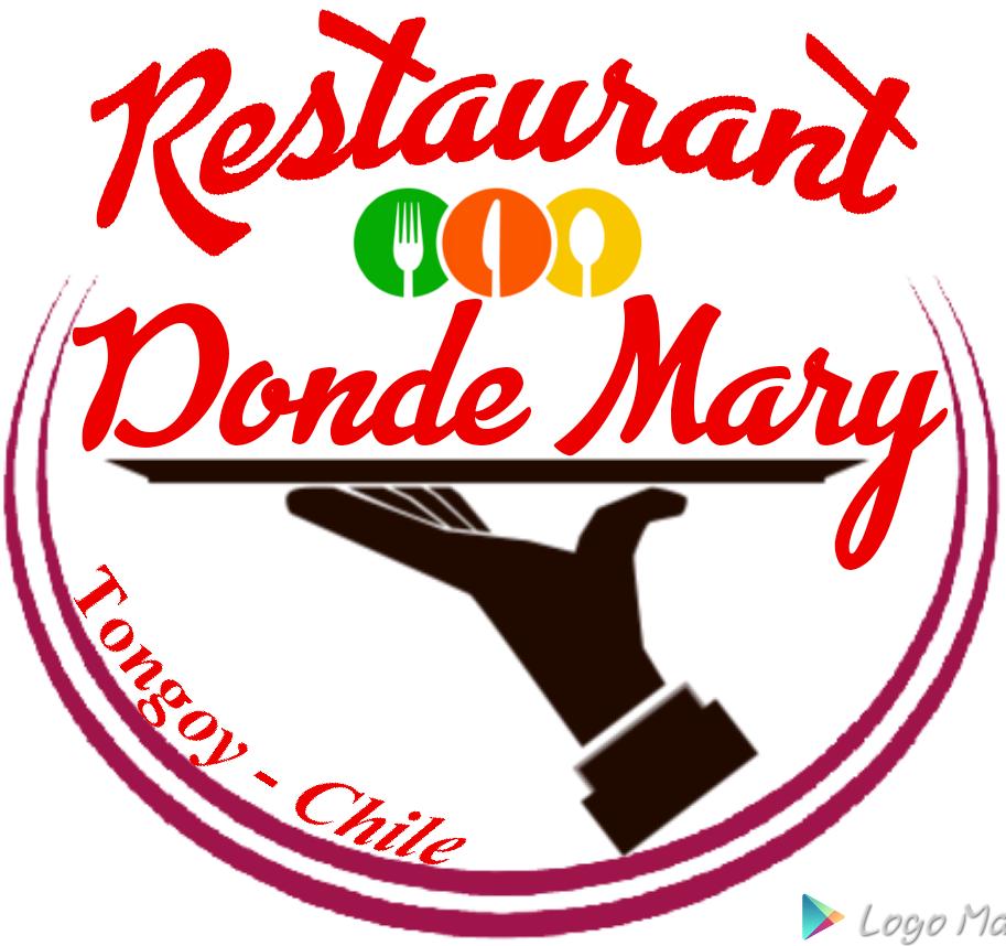 """Restaurant """"DONDE MARY""""esta ubicado en el hermoso balneareo de tongoy a solo 35 km de coquimbo hacia el sur,encantadoras playas de aguas tranquilas y cristalinas, ademas con los mejores y atractivos  platos gastronomicos de la zona pescados mariscos empanadas, tongoy se caracteriza por tener unas de las mejores playas de chile y sin contaminacion es un lugar imperdible por conocer y disfrutar, restaurant donde mary los espera con una hermosa vista al mar y una excelente atencion visitanos en la avenida costanera de tongoy contacto +56959060468"""