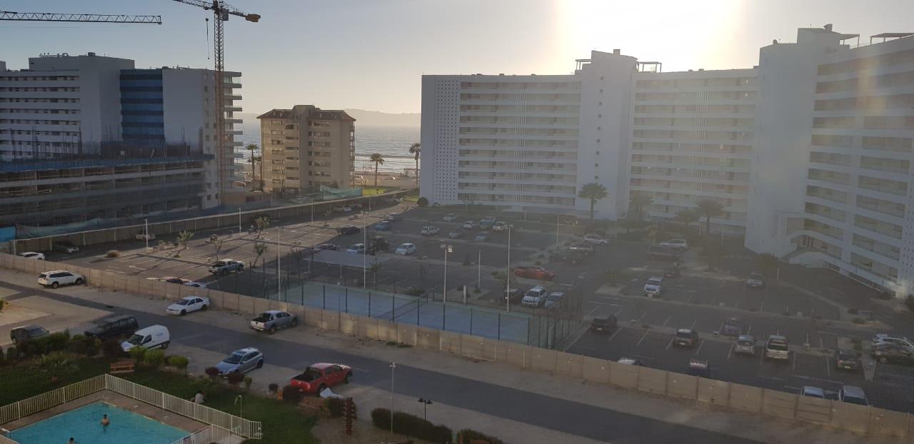 Condominio Costanera del mar, $63.000.000