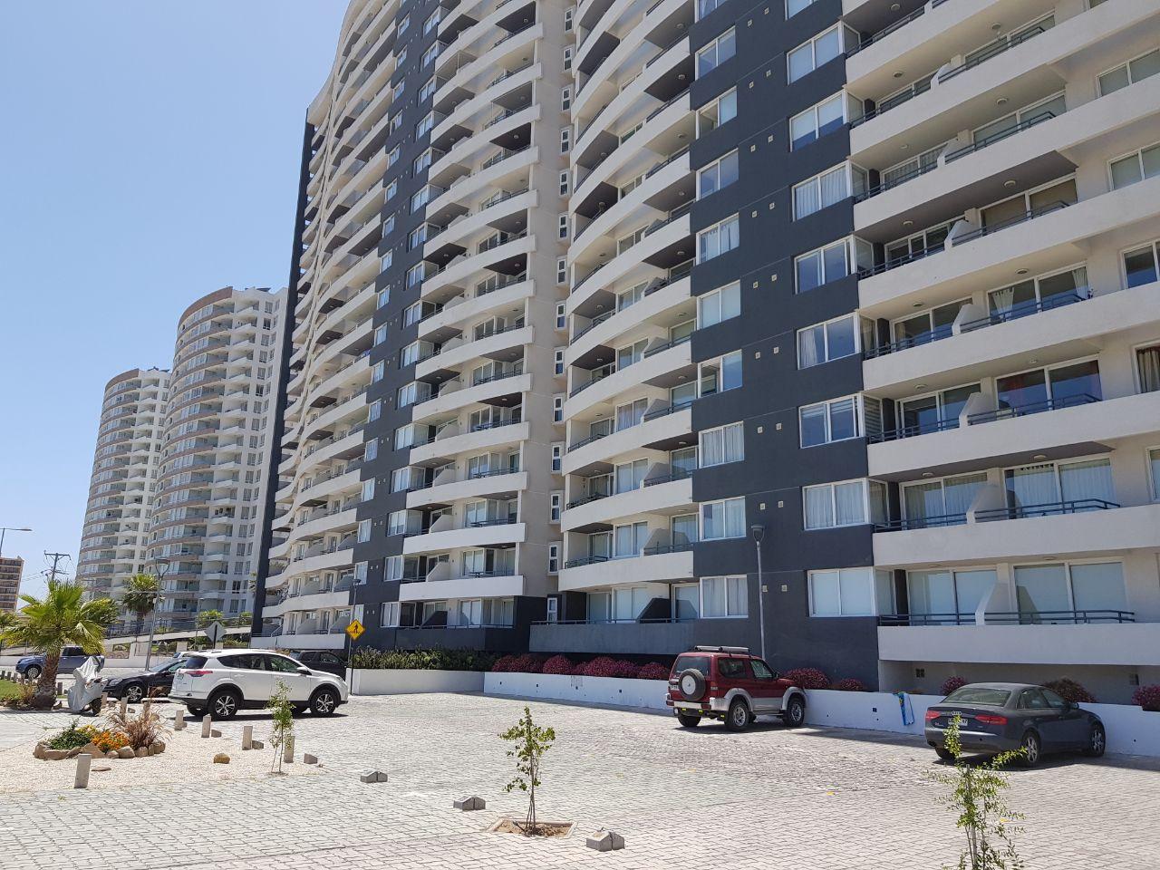 Condominio Bahía Horizonte, 2.800 UF