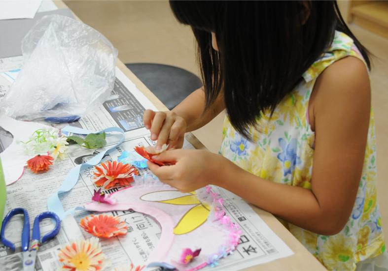 FlowerArt講座