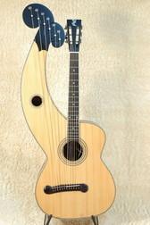 Holloway Harp Guitar