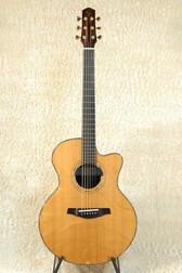 TORU Guitars model SJ #18