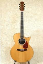 TORU Guitars model SJ #9