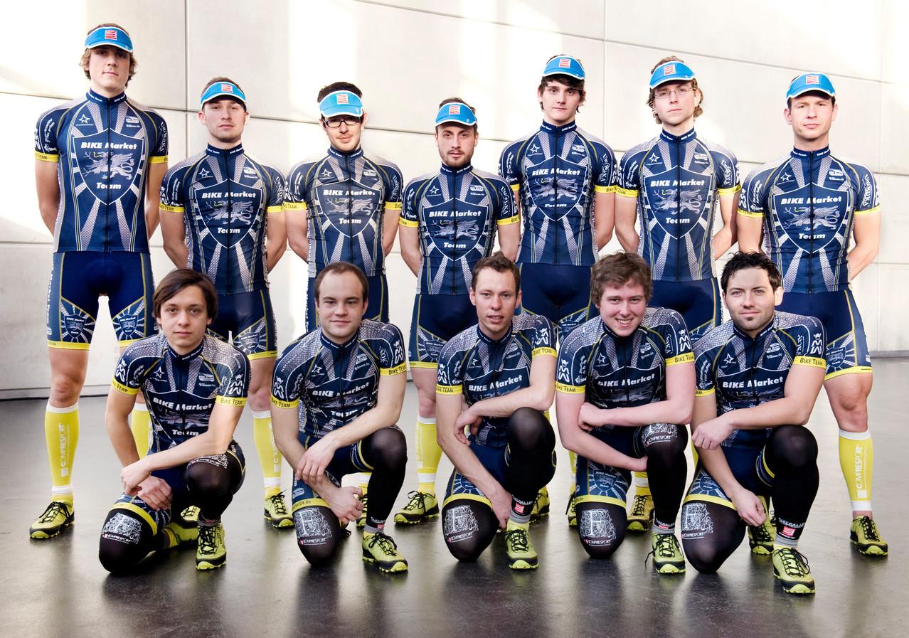Danke an compression-sportswear.de für bessere Regeneration und Wohlgefühl an unseren Beinen!