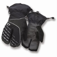 Giro Proof 100 für 69€, nicht wenig für einen Handschuh, aber dafür nie wieder kalte Finger
