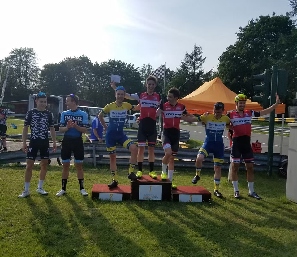 Specialized Cup Oldesloe 2019