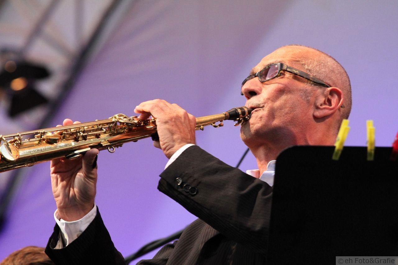Norbert Nagel_Saxophon&Klarinette