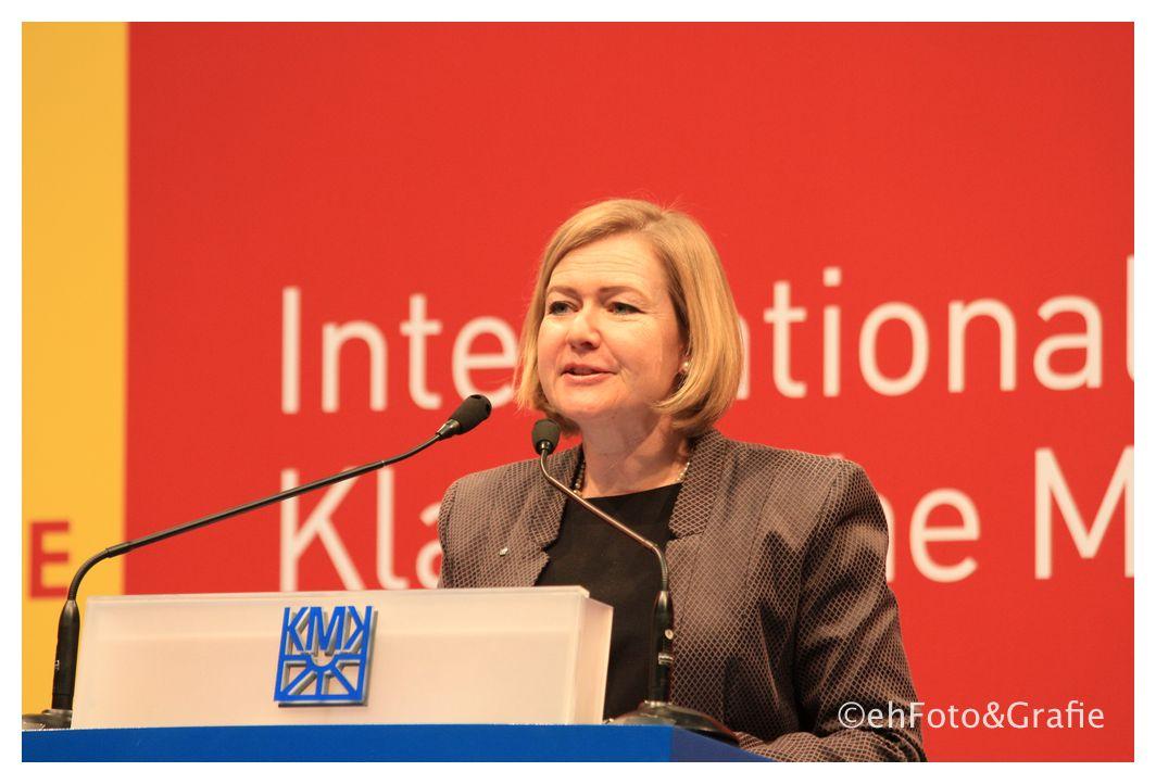 Britta Wirtz, Geschäftsführerin KA Messe