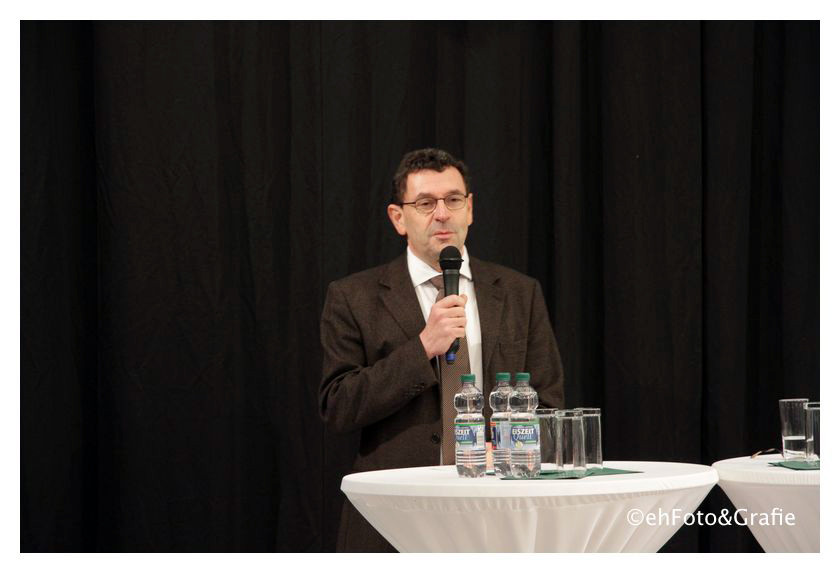 Dr. Ulrich Bausch