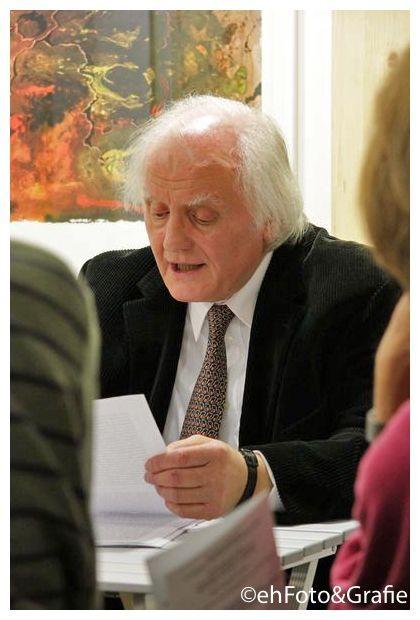 Prof. Jürgen Thies