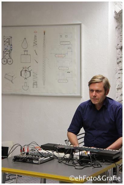 Armin Subke, Stuttgart