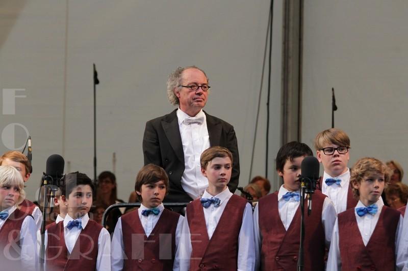 Martin Künstner, capella vocalis