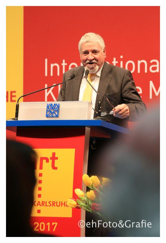 Ewald Karl Schrade