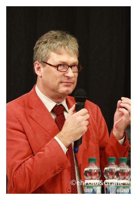 Jochen Gewecke