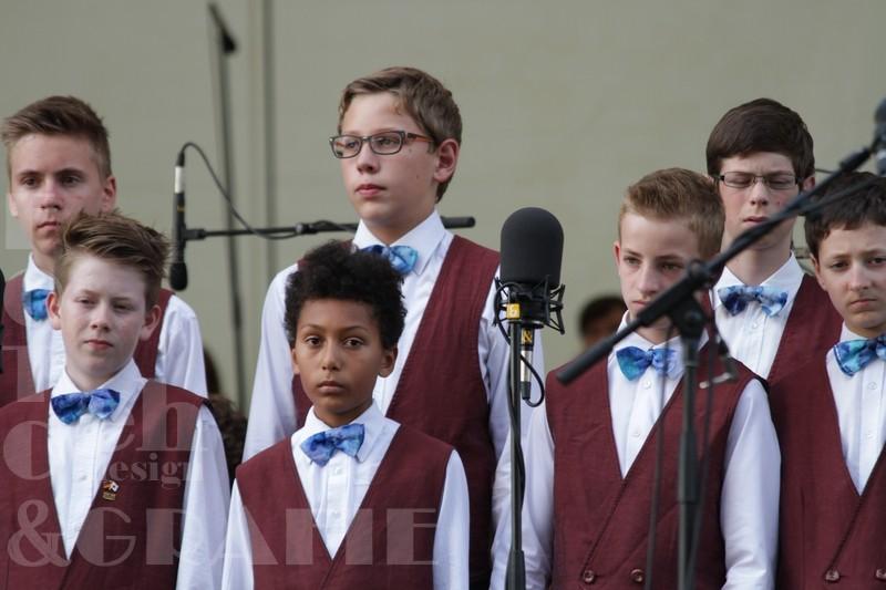 capella vocalis