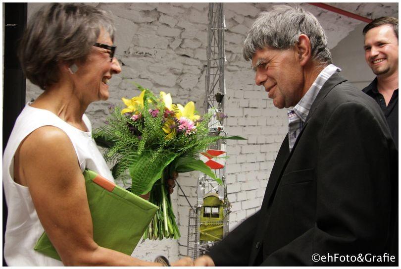 Ingrid Haap, Roland Kappel