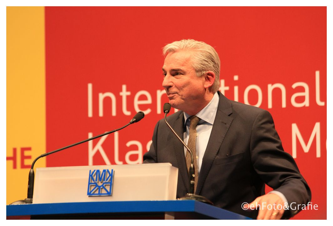 Thomas Strobl, stellv. Ministerpräsident BW