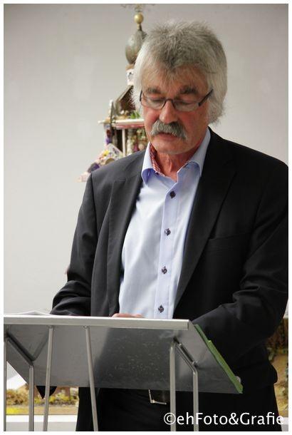 Rüdiger Böhm Vorstand Mariaberg e.V.