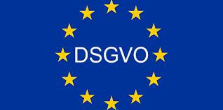 Informationen zum Thema DSGVO und unserem Datenschutzbeauftragten finden Sie hier.