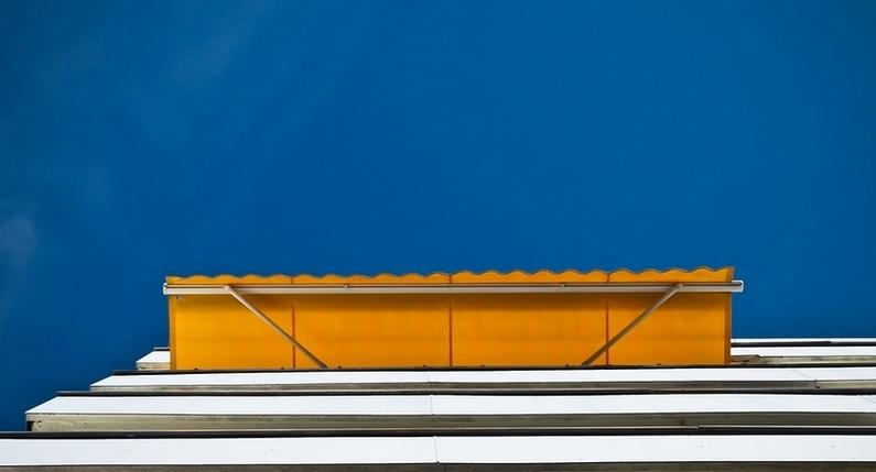 Store banne de terrasse