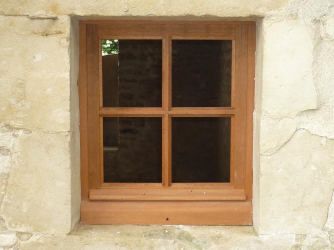 Petite fenêtre