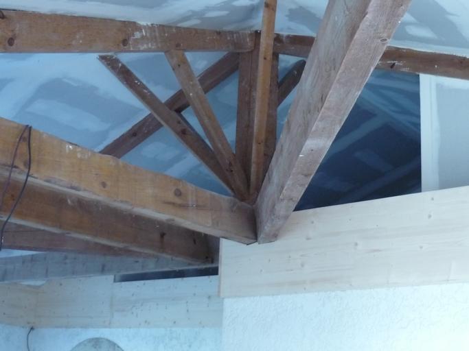 Aménagement plafond