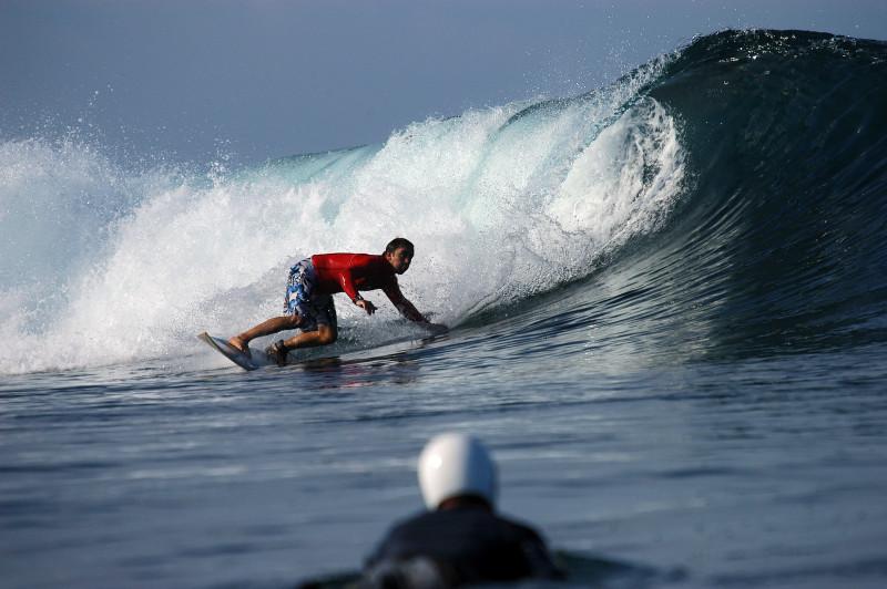En Macarronics Islas mentaway Abril del 2.006
